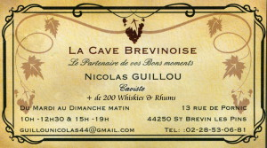 CAVE BREVINOISE