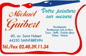 GUIBERT MICKAEL
